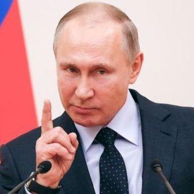 Путин рассказал, кем станет, если проиграет выборы в России