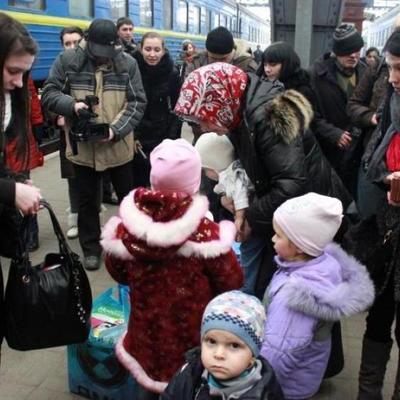Россия похвасталась массовым переселением украинцев