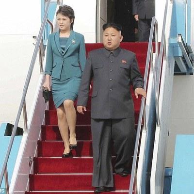 Как выглядит и в чем особенно сильна первая леди Северной Кореи (фото)