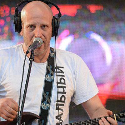 В России отменили концерты украинского музыканта