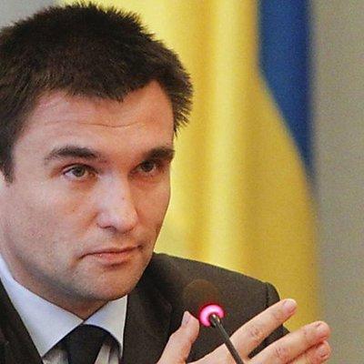 Климкин пригрозил Adidas и Volkswagen наказанием за работу в оккупированном Крыму