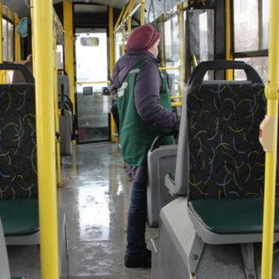 В Киеве из-за ярмарок изменится движение транспорта