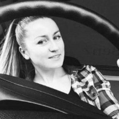 Молодая украинская ученая уехала в Польшу работать дальнобойщицей