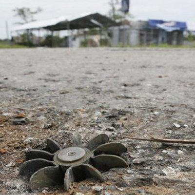Боевики на Донбассе накрыли огнем из запрещенных минометов