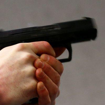 В Москве пьяная женщина самостоятельно пришла в больницу с пулей в голове