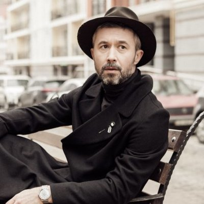 Сергей Бабкин рассказал, почему участвует в отборе на  «Евровидение 2018»