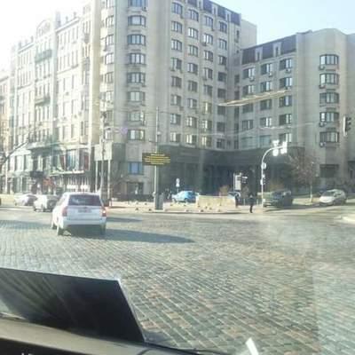 В Киеве устанавливают 12 новых табло для информирования водителей
