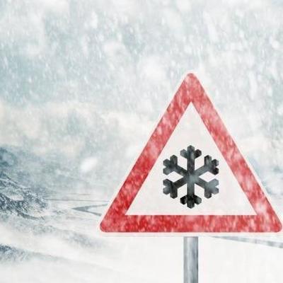 Синоптики предупреждают об осложнении погодных условий в Украине