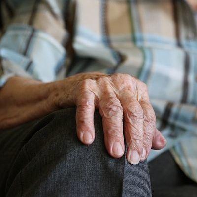 Женщина заметила пропажу мужа спустя 42 года