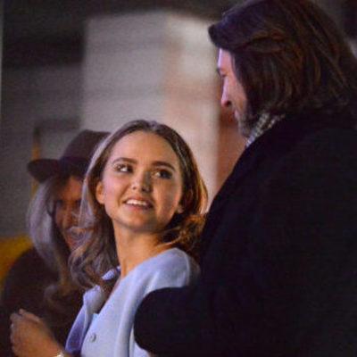 Дмитрий Маликов признался, что его дочь приемная