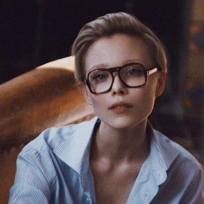 Украинская модель снялась в американском блокбастере