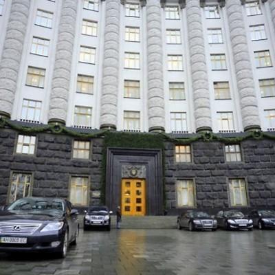 Кабмин купил микроавтобусов на 22 миллиона, нарушив свой же запрет