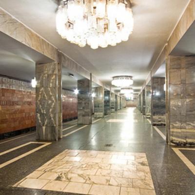 В Киеве переименовали одну из станций метро