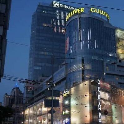 В Киеве с 35-этажного бизнес-центра эвакуировали работников