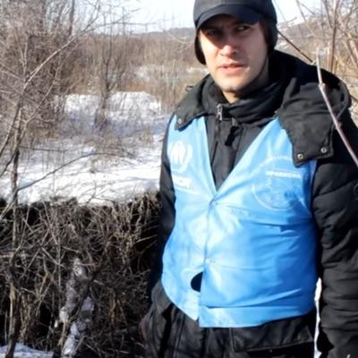 На Донбассе под землю уходит целое село: появились подробности