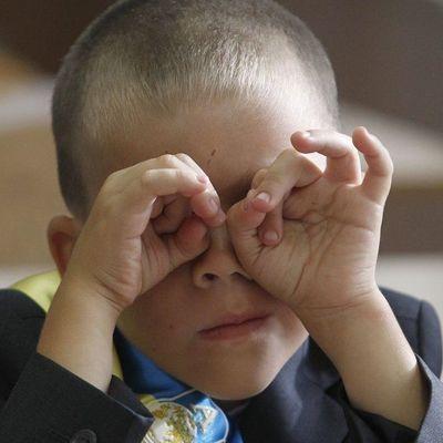 В Киеве закрыли уже 75 школ из-за гриппа и ОРВИ
