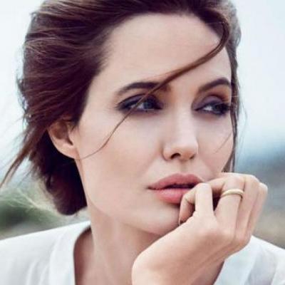 Анджелина Джоли рассказала тайну воспитания детей