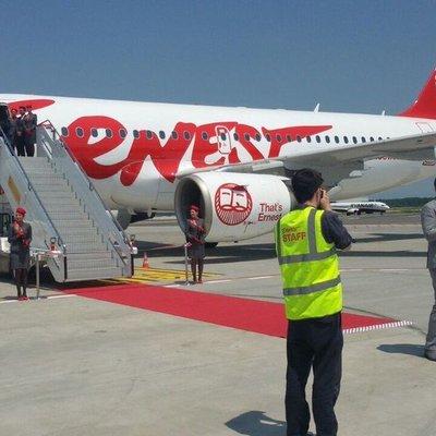 Итальянский лоукостер анонсировал запуск трех новых рейсов из Украины