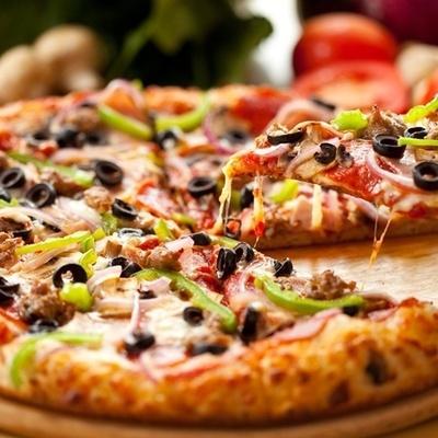 В одесской пиццерии нашли стафилококк и сальмонеллез