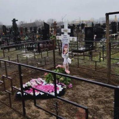 Пожар в «Виктории»: произведена эксгумация тел погибших девочек