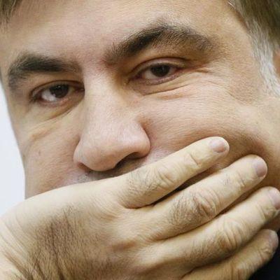 Известно, почему Саакашвили принудительно вывезли за пределы Украины