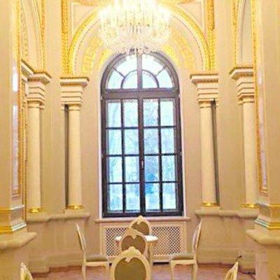 Как изменится Мариинский дворец в Киеве