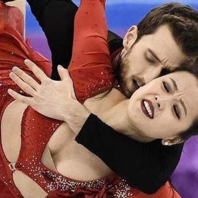 Пикантный конфуз на Олимпиаде: фигуристка чуть не потеряла костюм