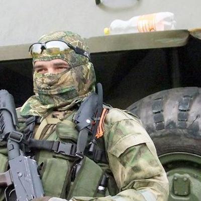 На Донбассе боевики ранили гражданского