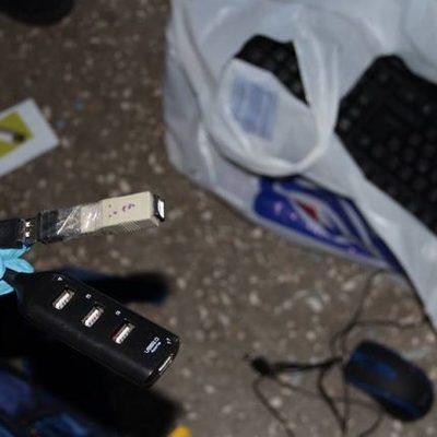 В Киеве задержали дуэт хакеров, «бомбивших» банкоматы