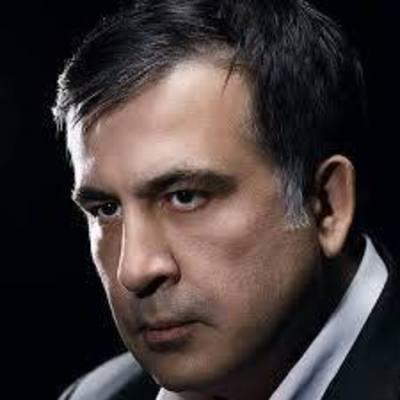 «Душили всю дорогу»: Саакашвили рассказал детали его выдворения из Украины