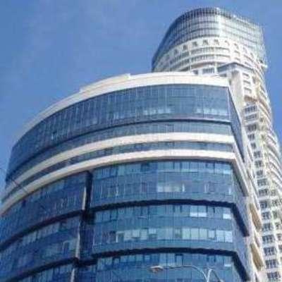 Самый высокий в Украине небоскреб третий день остается без отопления