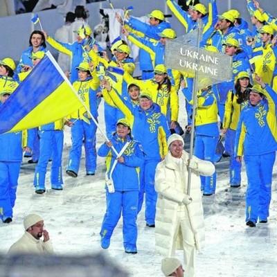 Будут разбираться: украинским олимпийцам не дошел инвентарь от Минспорта