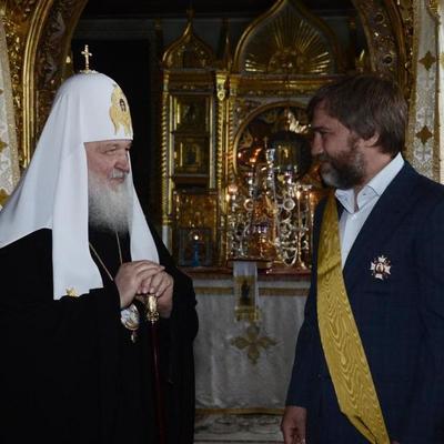 Каждому попу - по мерсу: скандальный нардеп доказал Московскому патриархату свою любовь