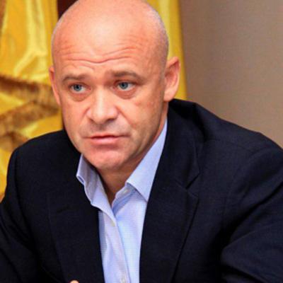 Труханова задержали в Борисполе