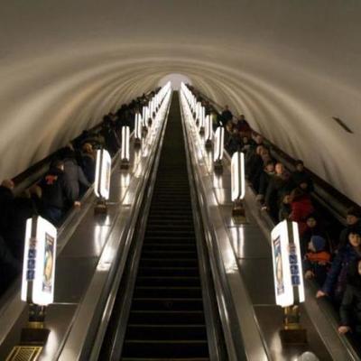 В Киеве метро на Майдане Независимости полностью закроют