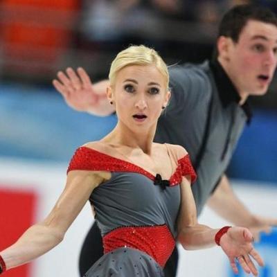 Украинская фигуристка получила золото на Олимпиаде
