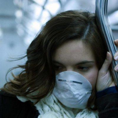 Эпидемия гриппа объявлена в пяти областях Украины