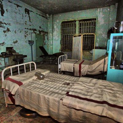 Ученые выяснили, как тюрьма влияет на мышление заключенного человека