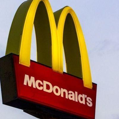 McDonald's изменил состав Happy Meal