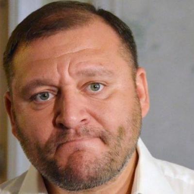 Одиозный Добкин нашел причину всех бед украинцев