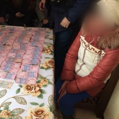 На Хмельнитчине мать продала ребенка за 15 тис.грн.