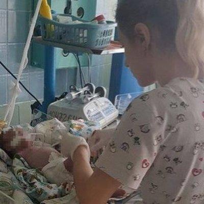 Украинцы все чаще отказываются от новорожденных детей