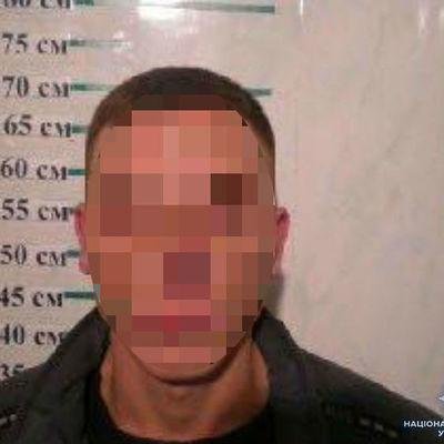 В Запорожской области мужчина убил молодую женщину и военного