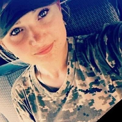 В зоне АТО погибла 23-летняя девушка-медик