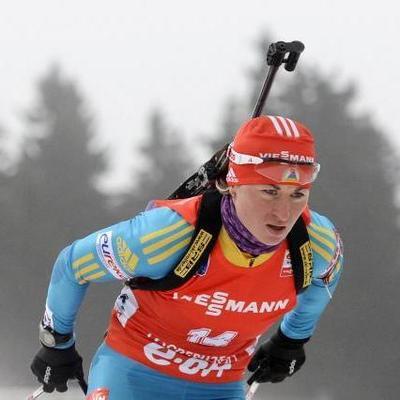Украинская биатлонистка: «У нас не команда а просто ж...»