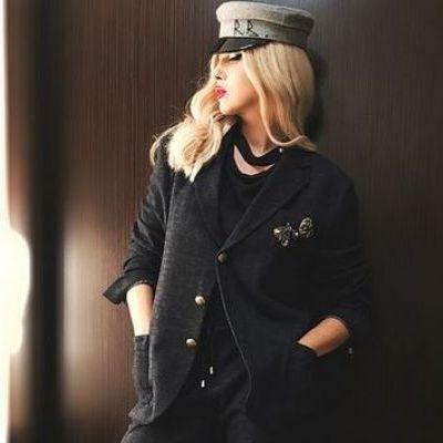 Оля Полякова продемонстрировала новый стильный образ