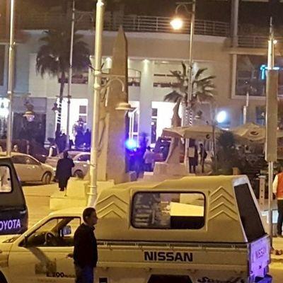 В Египте жестоко убили украинку