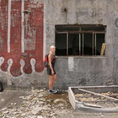 На ведущую «Орла и Решка» в Бразилии напали наркоманы