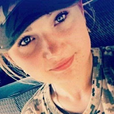 На Житомирщине простились с погибшей в АТО 23-летней медсестрой