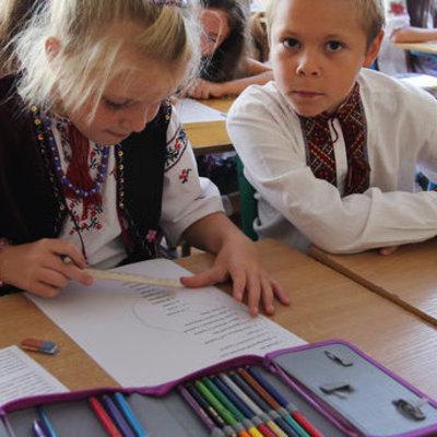 Правила приема детей в первые классы изменят, - Минобразования